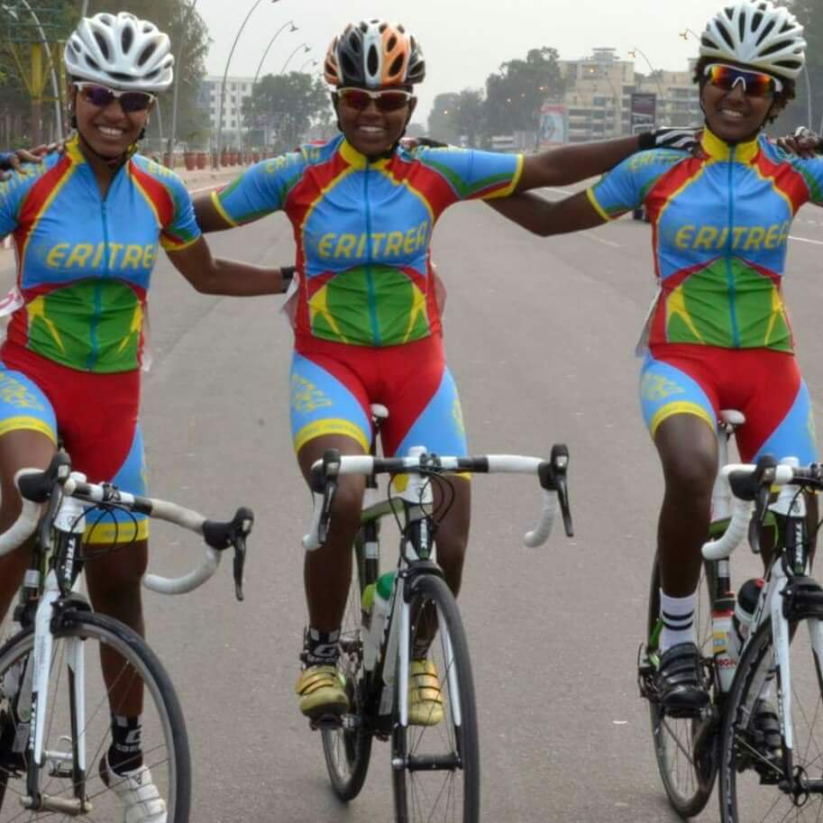Bicycle nation: Eritrea's riders harbour dreams of the ...