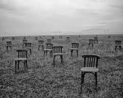 sillas para Cosas que siento