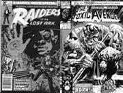 Comics de pelicula