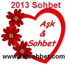 2013 Sohbet