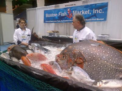 Pisces fleet sportfishing blog may 28 2013 for Do fish make noise
