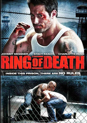 Poster Of Ring of Death (2008) Full Movie Hindi Dubbed Free Download Watch Online At worldfree4u.com