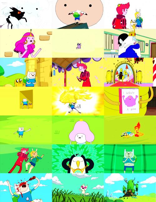 Juegos de Hora de Aventura - MiniJuegos.com