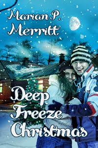 DEEP FREEZE CHRISTMAS