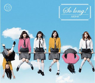 AKB48 Score #1 Single Worlwide