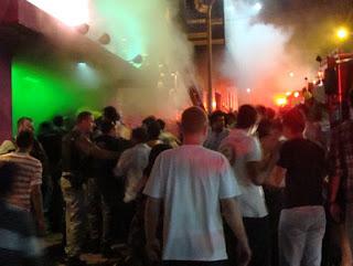 incendio discoteca brasil