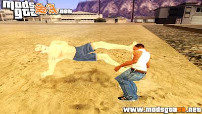 Movimentos de Luta WWE