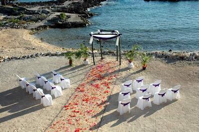 celebrar una boda en la playa