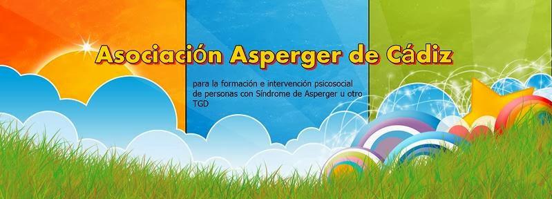 Asociación Asperger de Cádiz