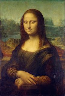 Mona Lisa - Leonardo da Vinci (pintura)