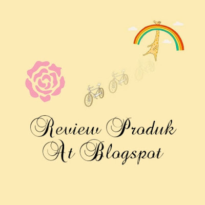 REVIEW PRODUK DIBUKA