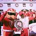 Hélio Castroneves conquista a pole position das 500 milhas de Pocono