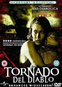 Tornado del diablo (Nailbiter) (2013) ()