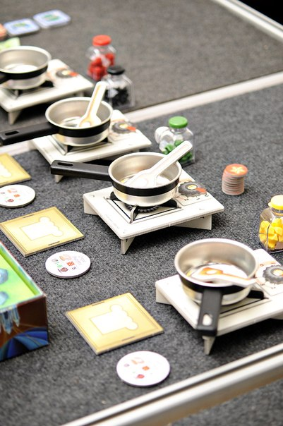 Выставка настольных игр ИгроСфера