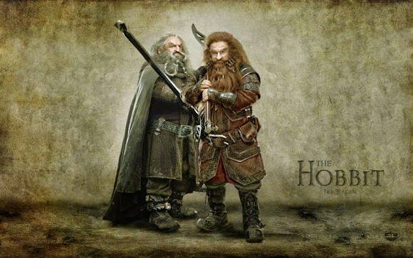 The Hobbit Wallpaper