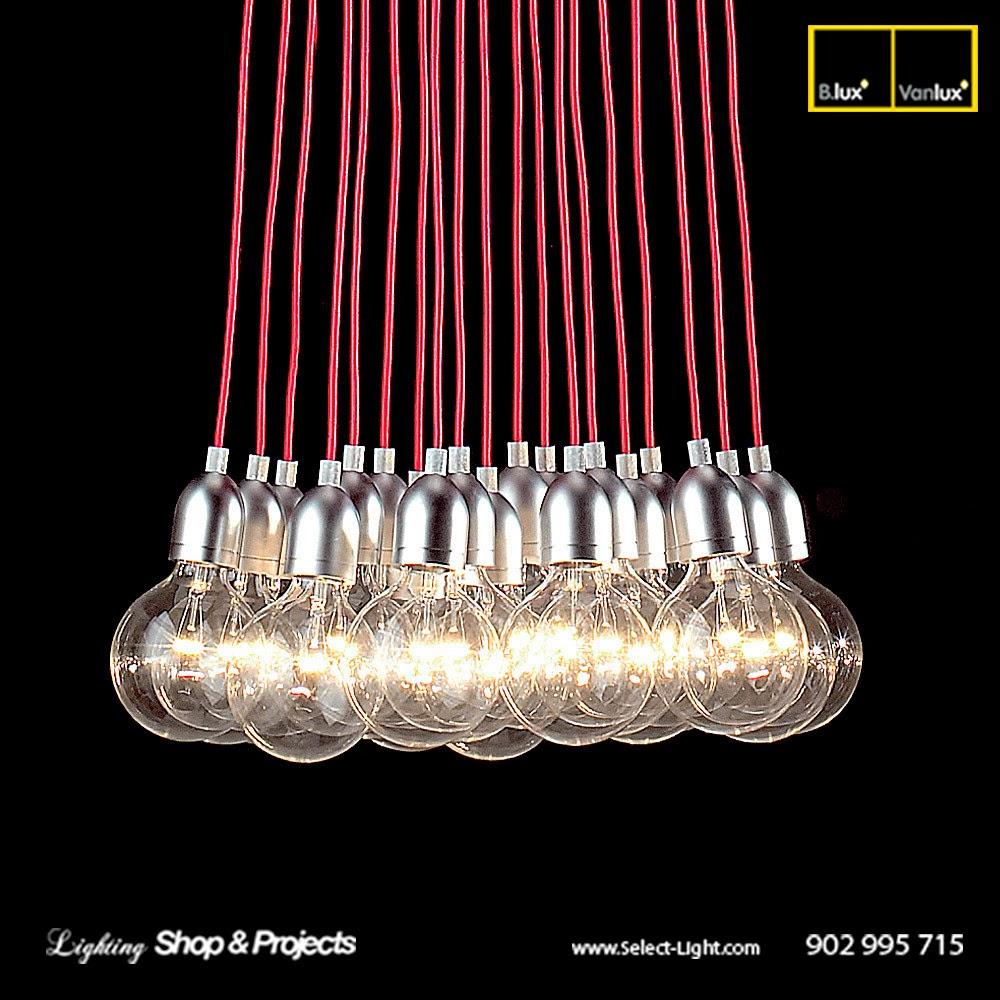 Comprar lampara Ilde de B.Lux