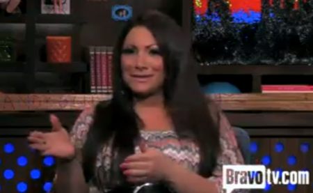Deena-on-Snooki-Pregnancy-Crazy-But-Awesome