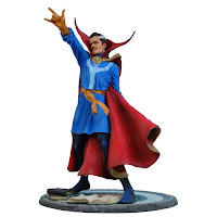 Doctor Strange (Marvel Comics) Character Review - Statue Product I