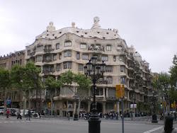 Barcelona - Απρίλιος 2011