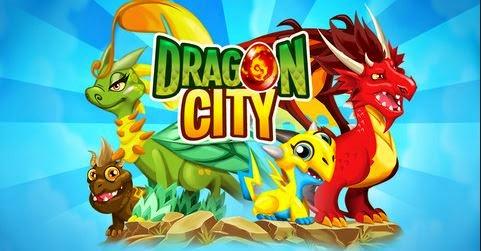 Cara Dapat 9999 Gems Dragon City Android dan Facebook Gratis