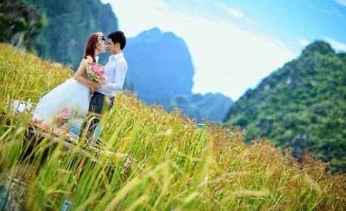Địa chỉ chụp ảnh cưới đẹp mê hồn tại Ninh Bình 4