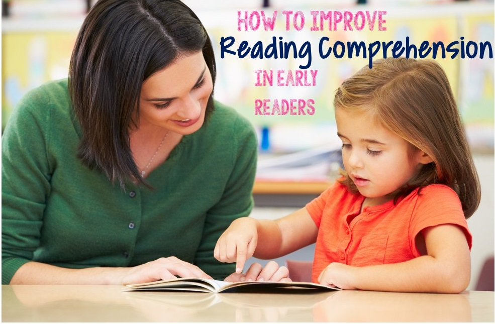 We can help your child with Reading Comprehension  LisaHunter