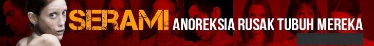 bahaya Anoreksia