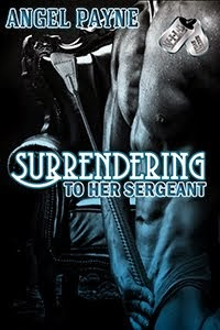 SURRENDERING TO HER SERGEANT--An ARe Bestseller