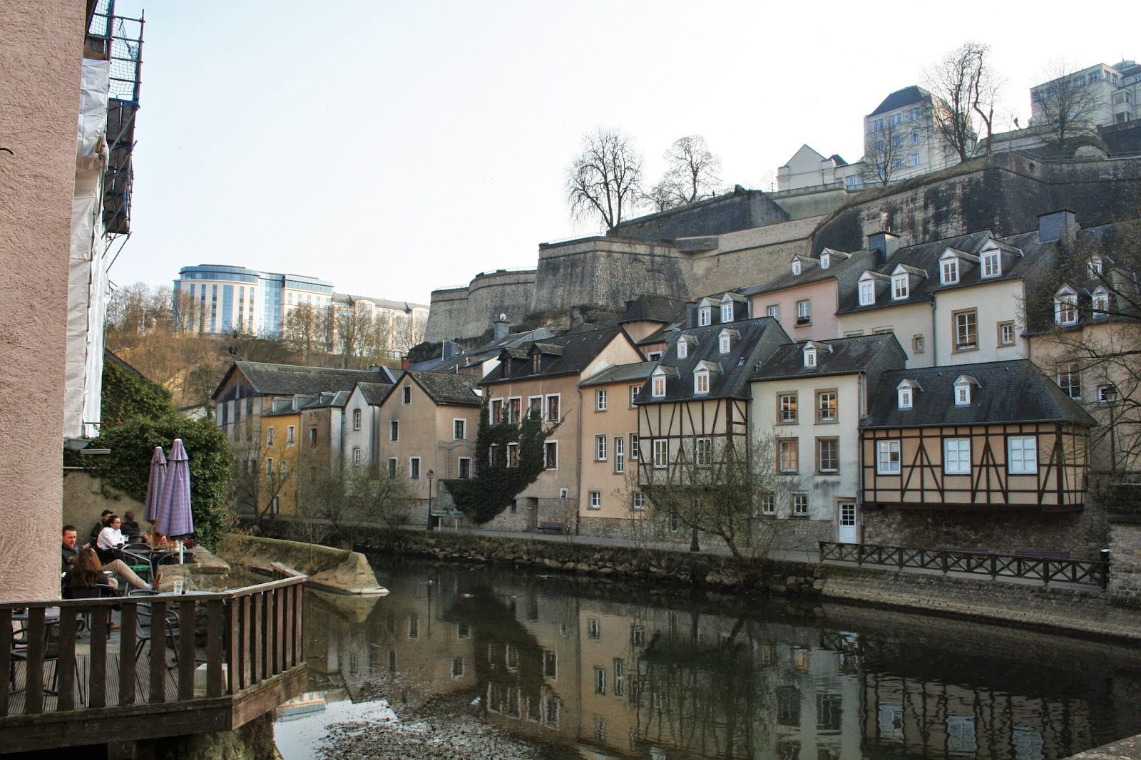 travelling around my world 10 curiosidades sobre o luxemburgo