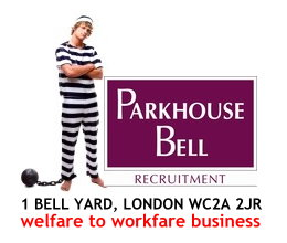 Parkhouse Bell Work Programme Protest