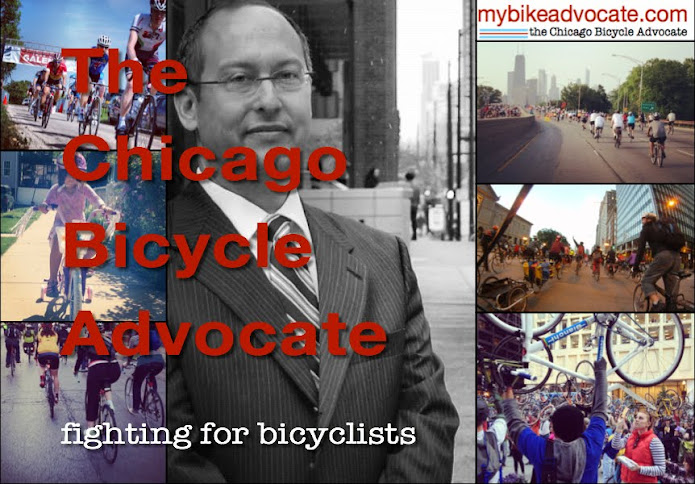 The Chicago Bicycle Advocate