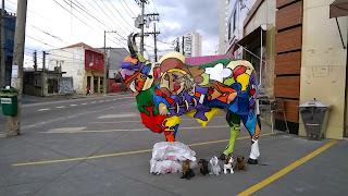 Vila Santa Isabel, Zona Leste de São Paulo, história de São Paulo, bairros de São Paulo, Vila Formosa, Tatuapé