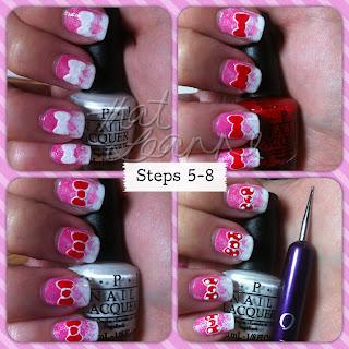 Steps 5-8