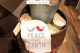 Peace On Earth Towels