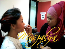 MAKEUP MIMIE ONE NATION EMCEE