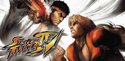 Street Fighter IV v1.00.01 Apk