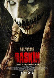 Con Đường Đến Địa Ngục - Baskin