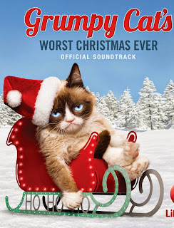 Watch Grumpy Cat's Worst Christmas Ever (2014) movie free online
