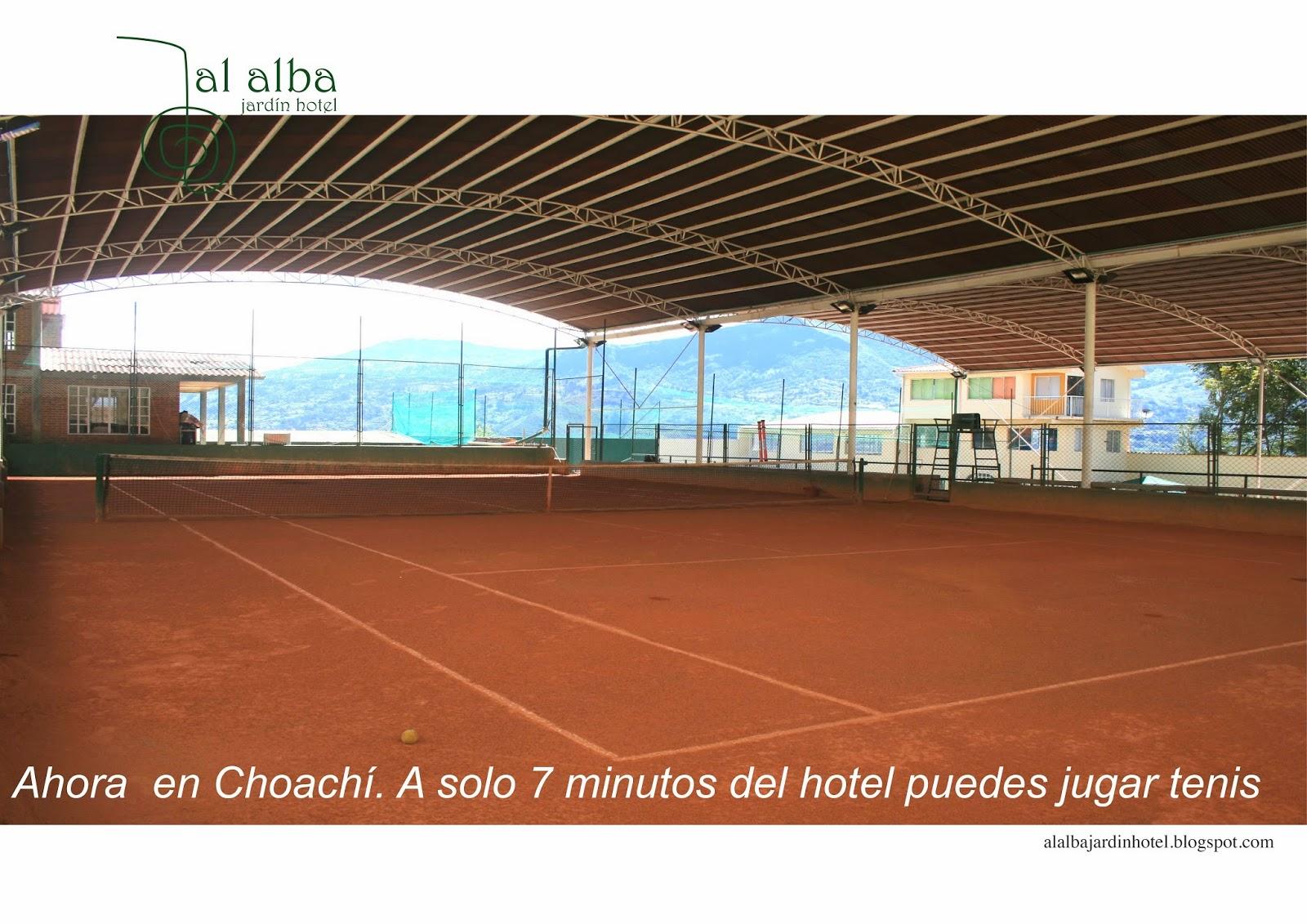 Al alba jardin hotel entorno for Al alba jardin hotel