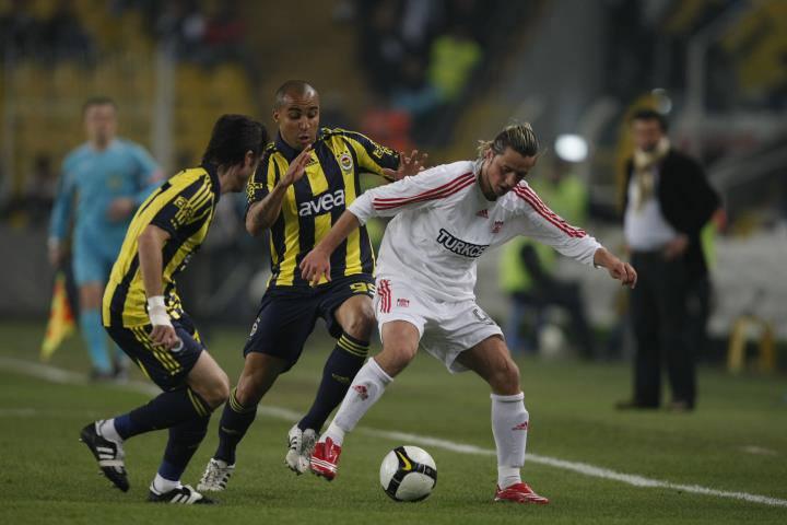 Faruk Bayar Eskişehirspor'da