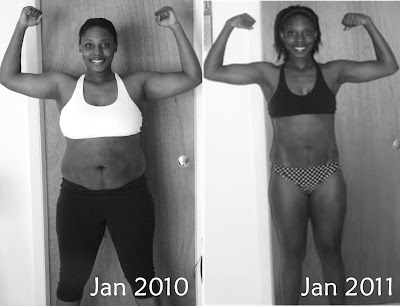 samaria%2Bone%2Byear Fit Mommy Success Stories