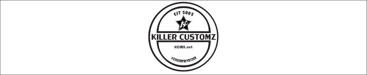 Killer Customz blog