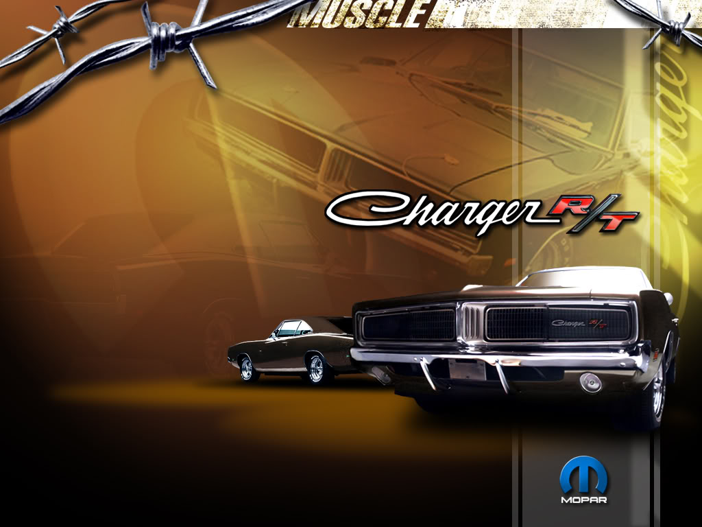 Wallpaper Dodge Charger 440 Wallpapers