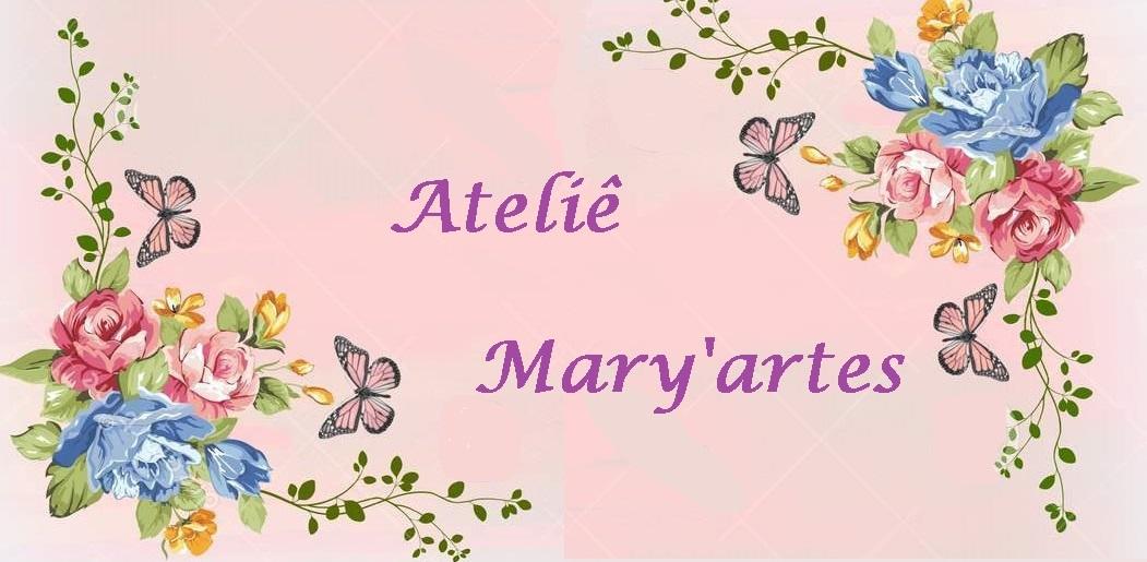 Ateliê Mary'Artes