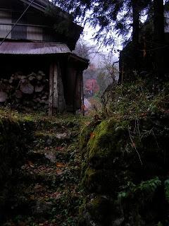 Foto Desa Yang Aneh dan Unik di Cina