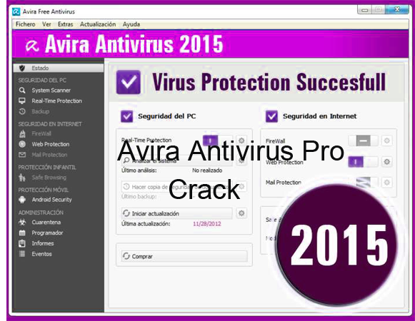Avira AntiVirus Plus Crack License Key Keygen Portable Download