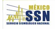 SERVICIO SISMOLOGICO MEXICANO