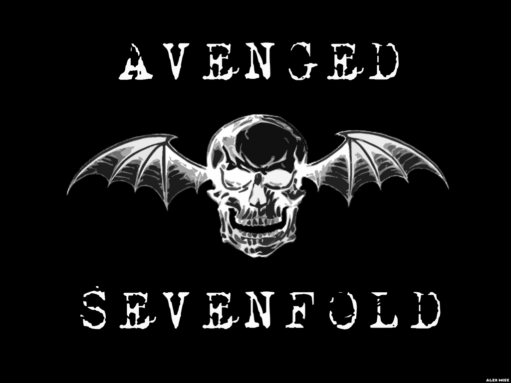 The Ace Black Blog: All Avenged Sevenfold CD Reviews