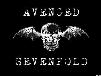 #3 Avenged Sevenfold Wallpaper