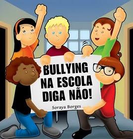 DIGA NÃO AO  BULLING